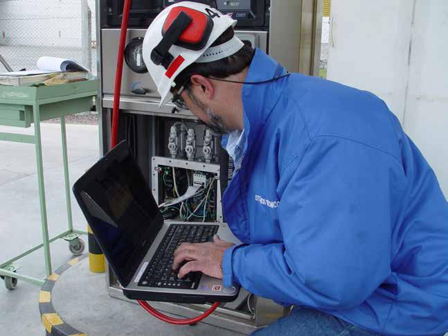 Круглосуточная техническая помощь и консультации. Профилактическое техническое обслуживание. Поставка запасных частей со склада