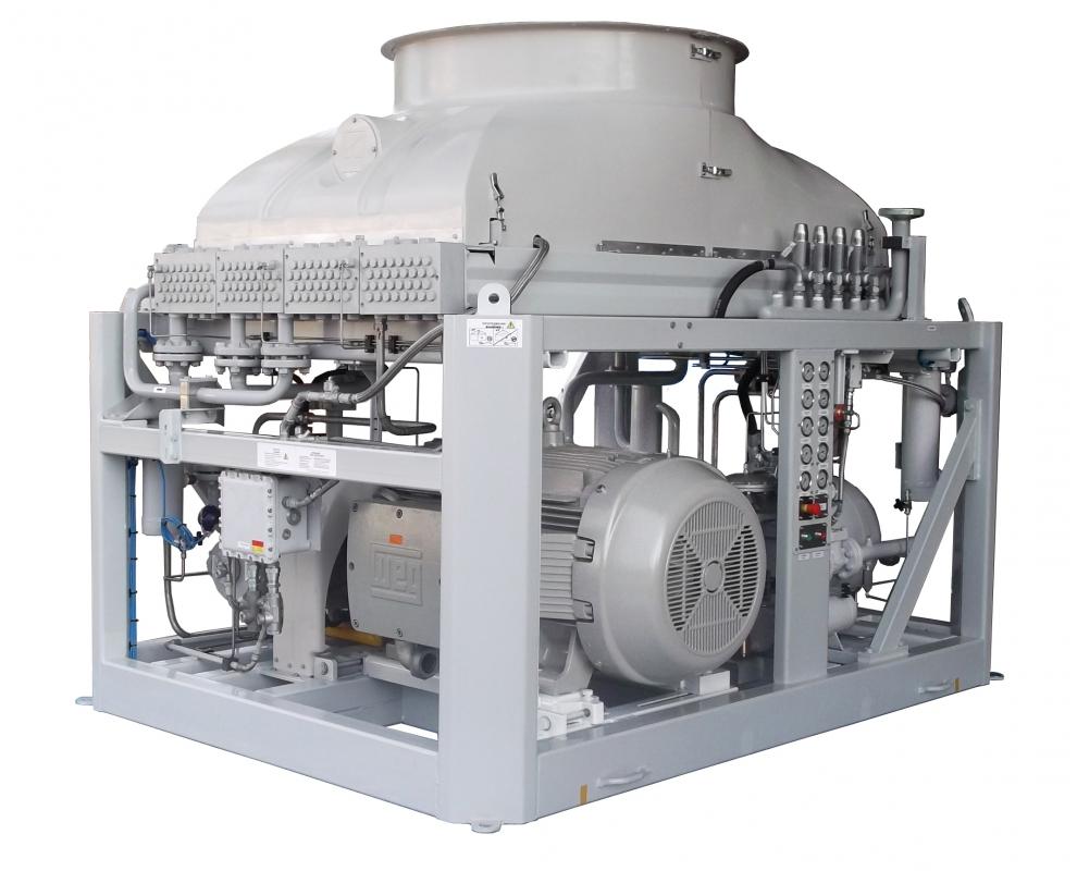 Компрессорная система. Заправка газом. Оборудование, компоненты и запчасти для АГНКС. Высокопроизводительный компрессор для АГНКС. Метановые заправочные станции.
