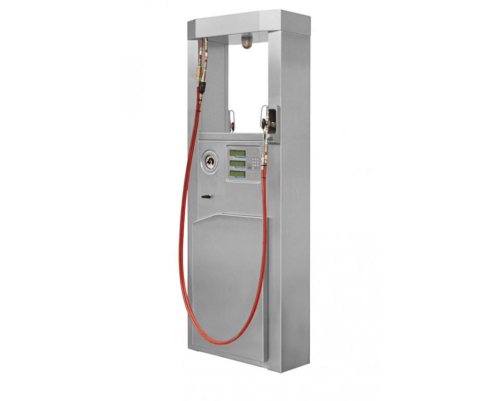 Топливораздаточная колонка. Компрессорная система. Метановые заправки. Заправка газом. Оборудование, компоненты и запчасти для АГНКС. Заправочный шланг. Дистанционный контроль.