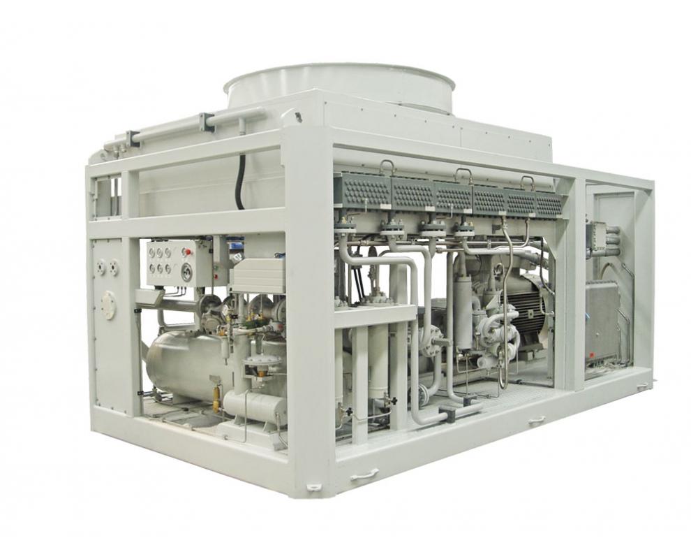 Компрессорная система. Заправка газом. Оборудование, компоненты и запчасти для АГНКС. Высокопроизводительное оборудование для АГНКС. Заправочные станции.