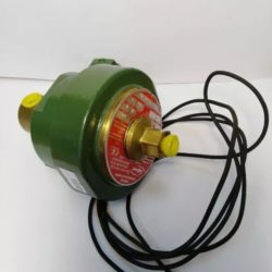 """Трехходовой электромагнитный клапан Z2094RBD2 на 1/4"""" NPT"""