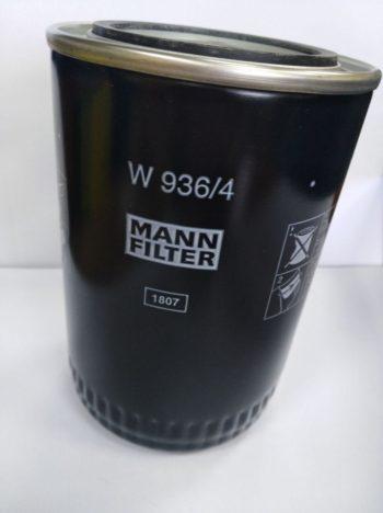 Oil Filter W936/4 MANN