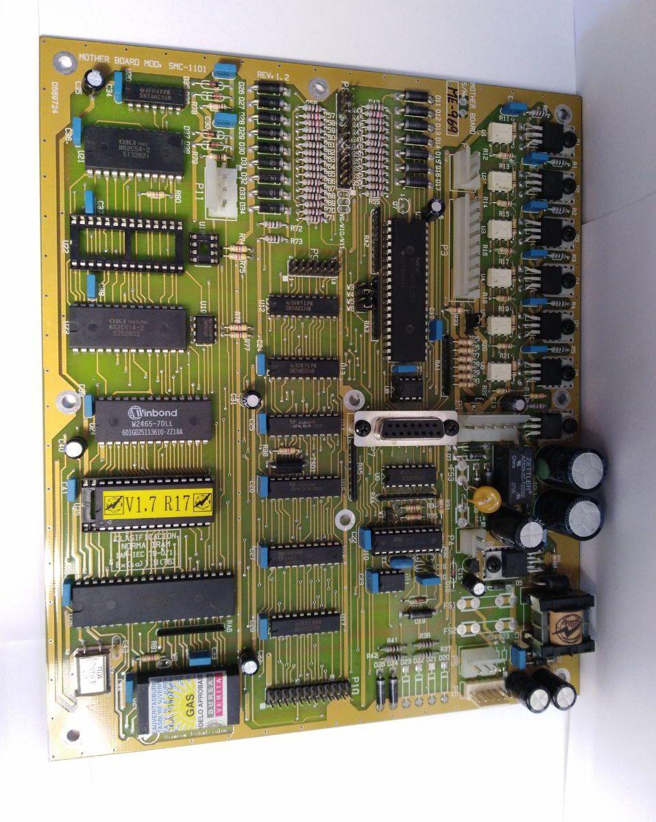 Motherboard ME-969