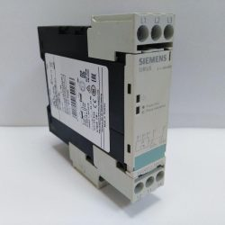 voltage monitoring relay Siemens 3UG4512-1BR20