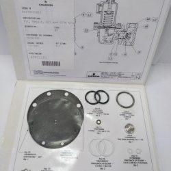 Repair kit R627X000A12