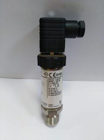 Pressure transmitter - IS-3 - WIKA