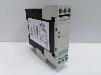 voltage monitoring relay Siemens 3UG4512-1BR20
